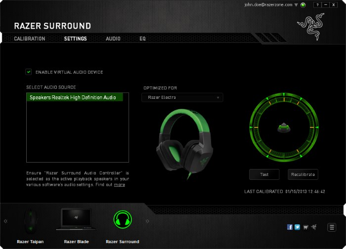 g2a com razer surround