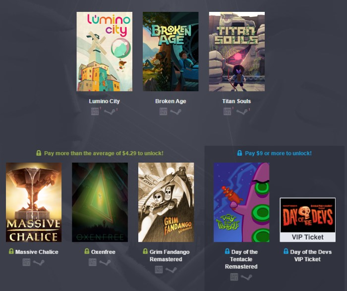 humble double bundle