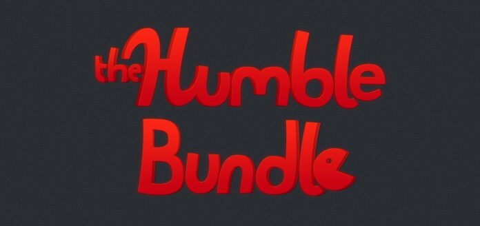 humble bundle double title