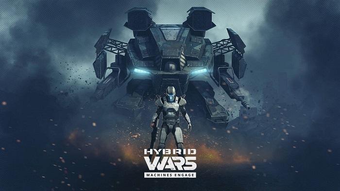 Розыгрыш Hybrid Wars
