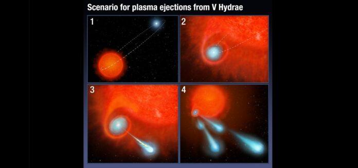 hydrae-v-fireballs