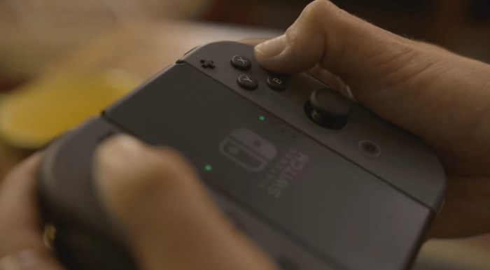 Problems with Nintendo Switch? Here are most the common