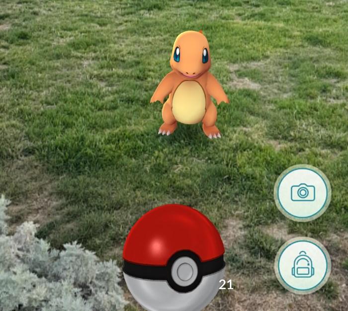 Pokemon йти суд