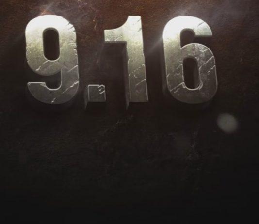 World of Tanks 9.16