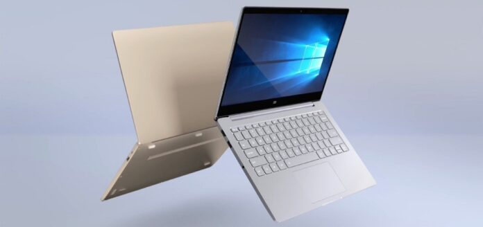 Xiaomi Notebook Air 12.5