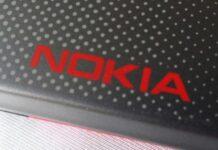 ah nokia logo title