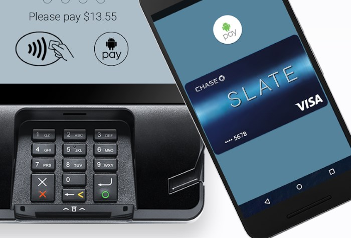 android pay poland