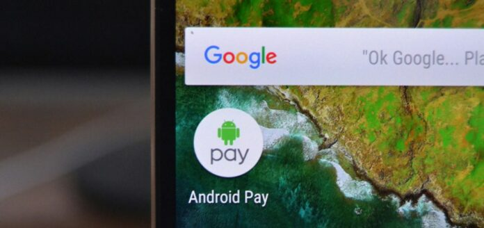 android pay title poland