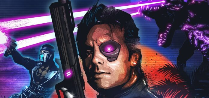 blood dragon free title