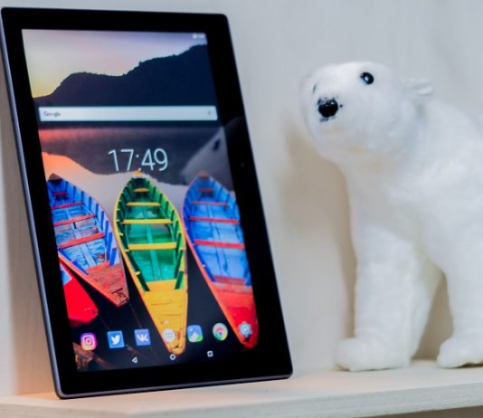 Lenovo TAB3 10 Business