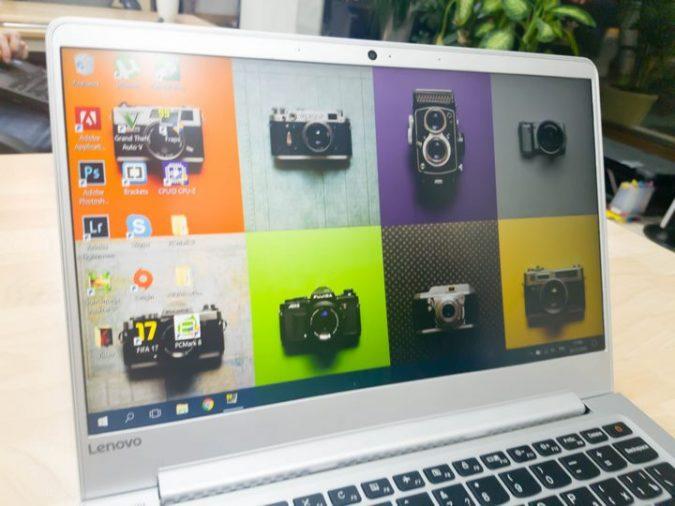 Lenovo ideapad 710s