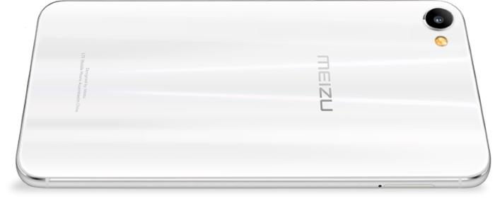 Meizu представила новый смартфон M3X