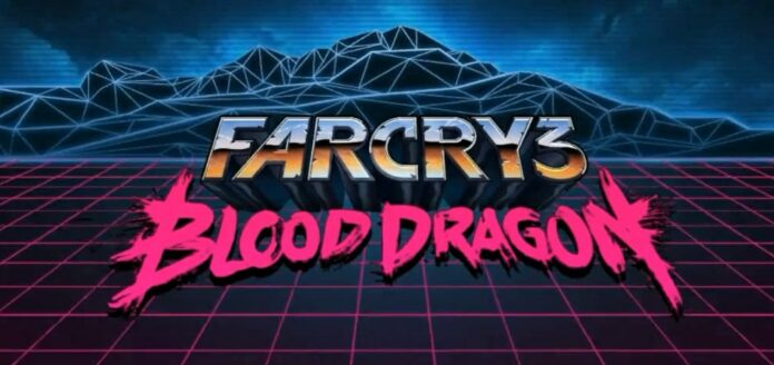 blood dragon free now