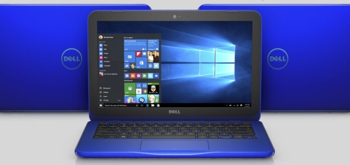 dell inspiron review title