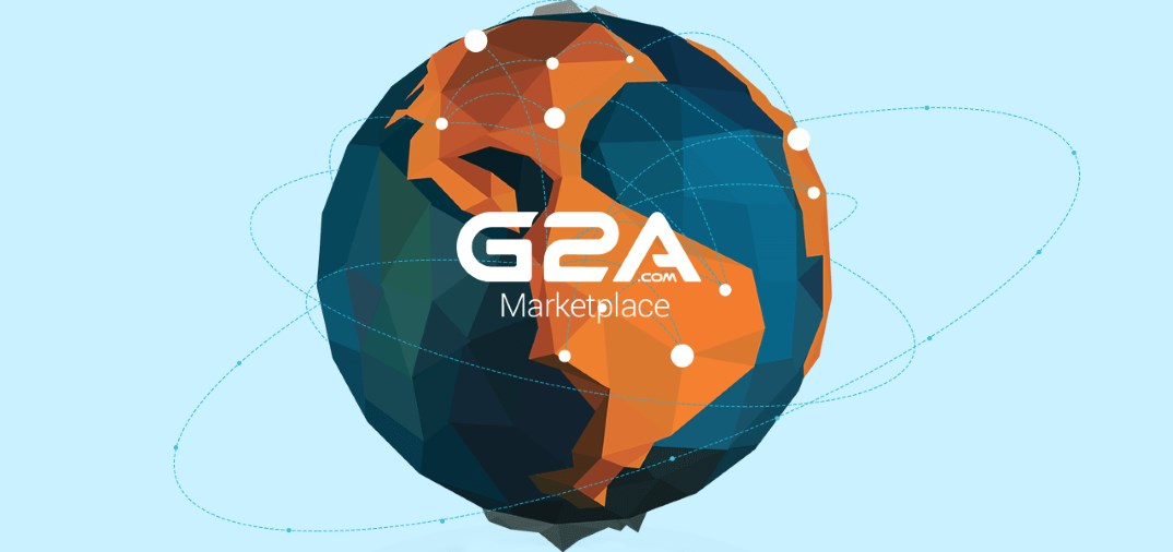 Торговая площадка G2A.com запустила приём платежей в Украине