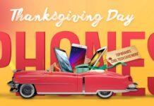 gearbest thanksgiving title
