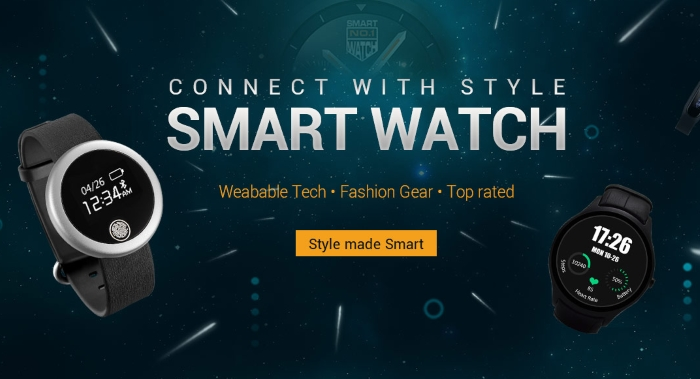 gearbest watches