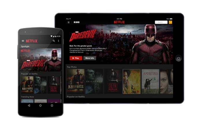 Netflix готовит локализацию для украинских телезрителей