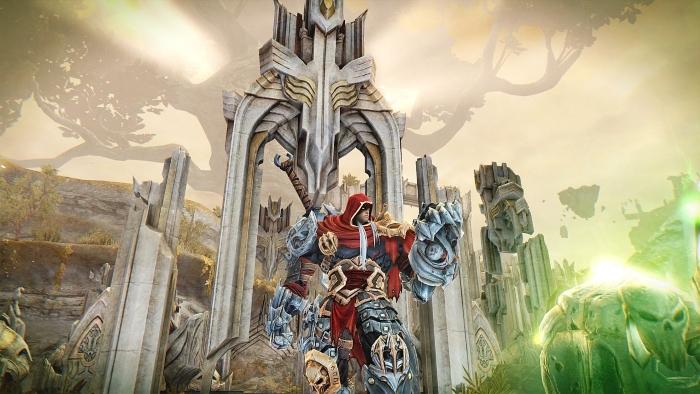 Darksiders Warmastered Edition 1