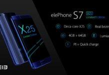 elephone s7 x25