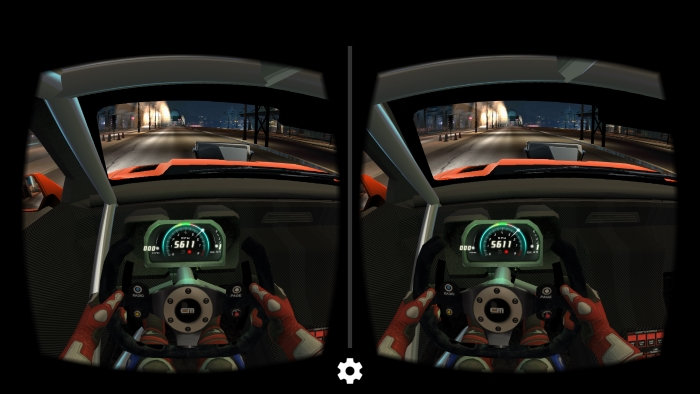 VR-дайджест #3: гоночные симуляторы
