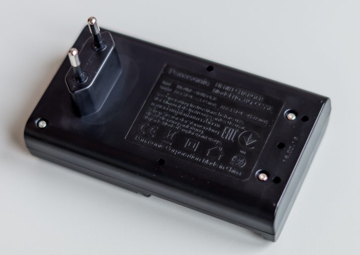 Panasonic BQ-CC55