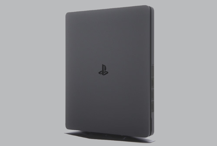 playstation 4 sells