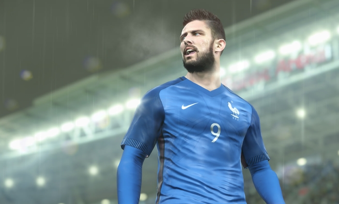 Pro Evolution Soccer 17 1