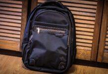 RIVACASE 8360 black