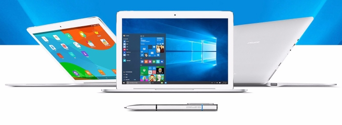 teclast tbook 16 pro