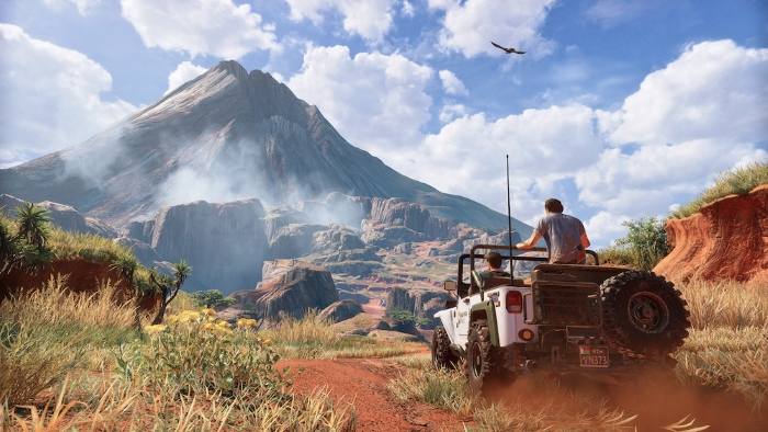 Uncharted 4 A Thief's End 2