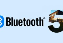 bluetooth 5 new