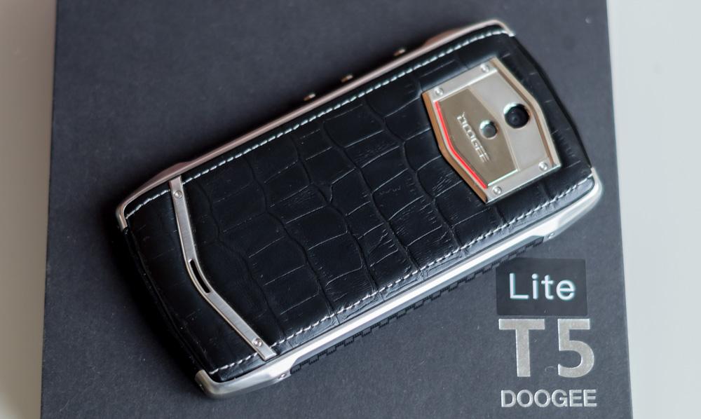 Doogee T5 Lite