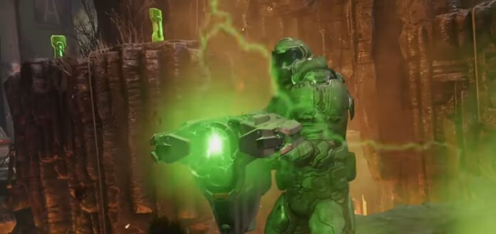 doom new update