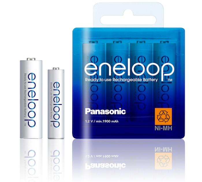 eneloop design awards