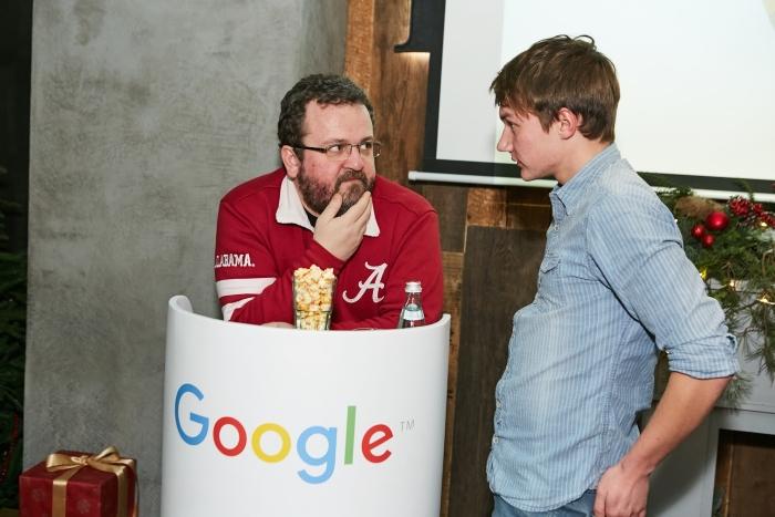 google zeitgeist 2016