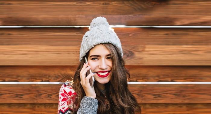 Vodafone предлагает безлимитные звонки за рубеж на популярные направления
