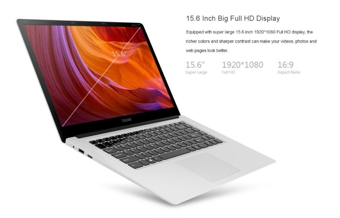CHUWI LapBook Laptop gearbest
