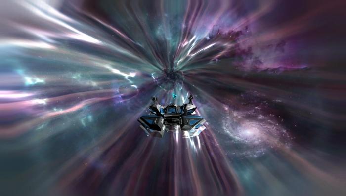 Duke of Alpha Centauri 1