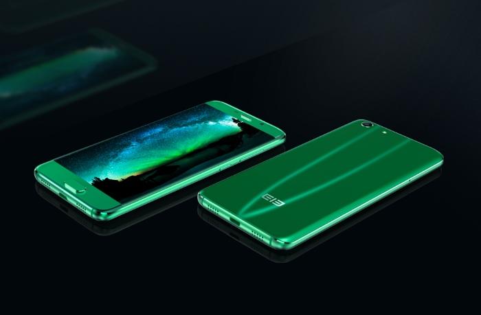 Elephone S7 5