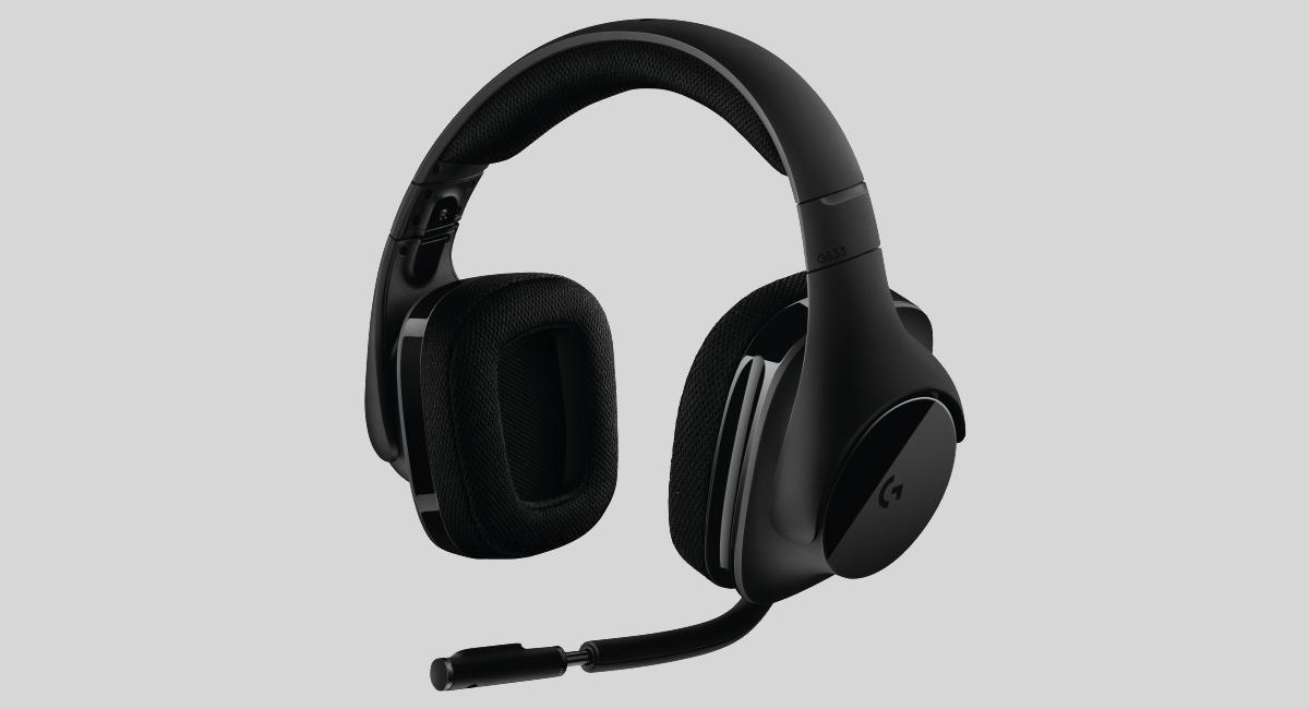 G533 Wireless title