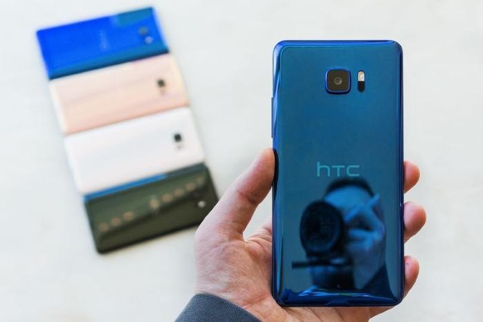 HTC U Ultra 2