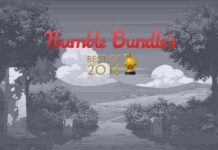 Humble Bundle's Best of 2016 title
