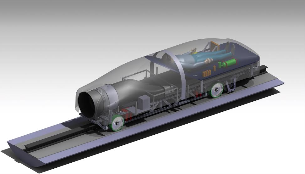 WARR Hyperloop