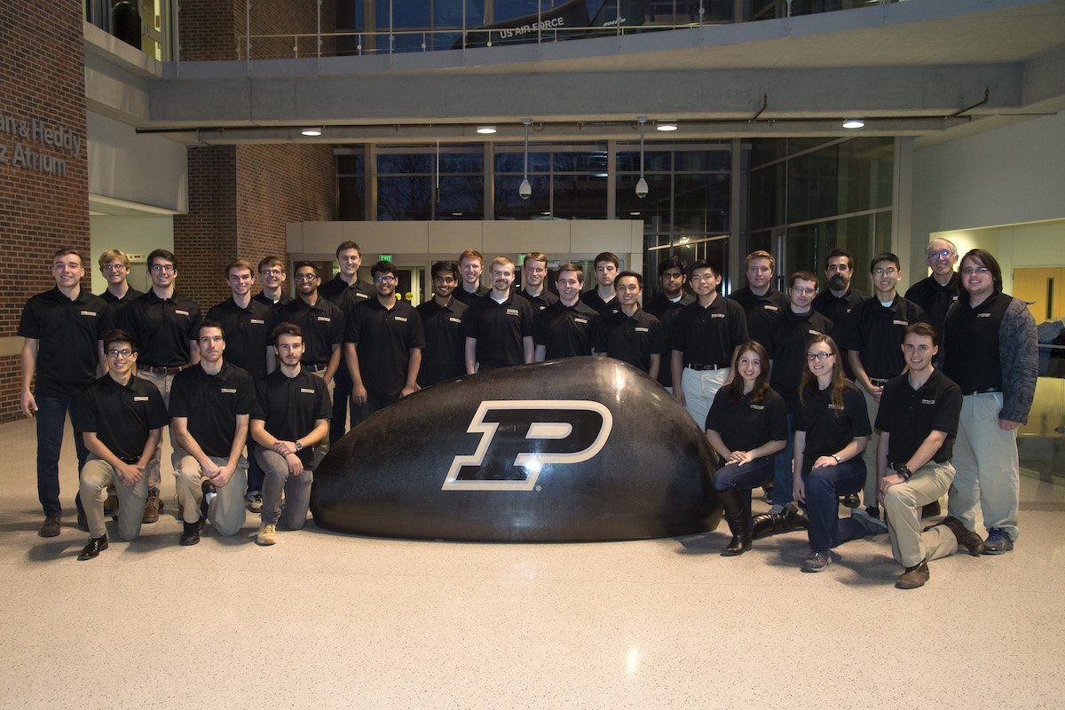 Purdue Hyperloop