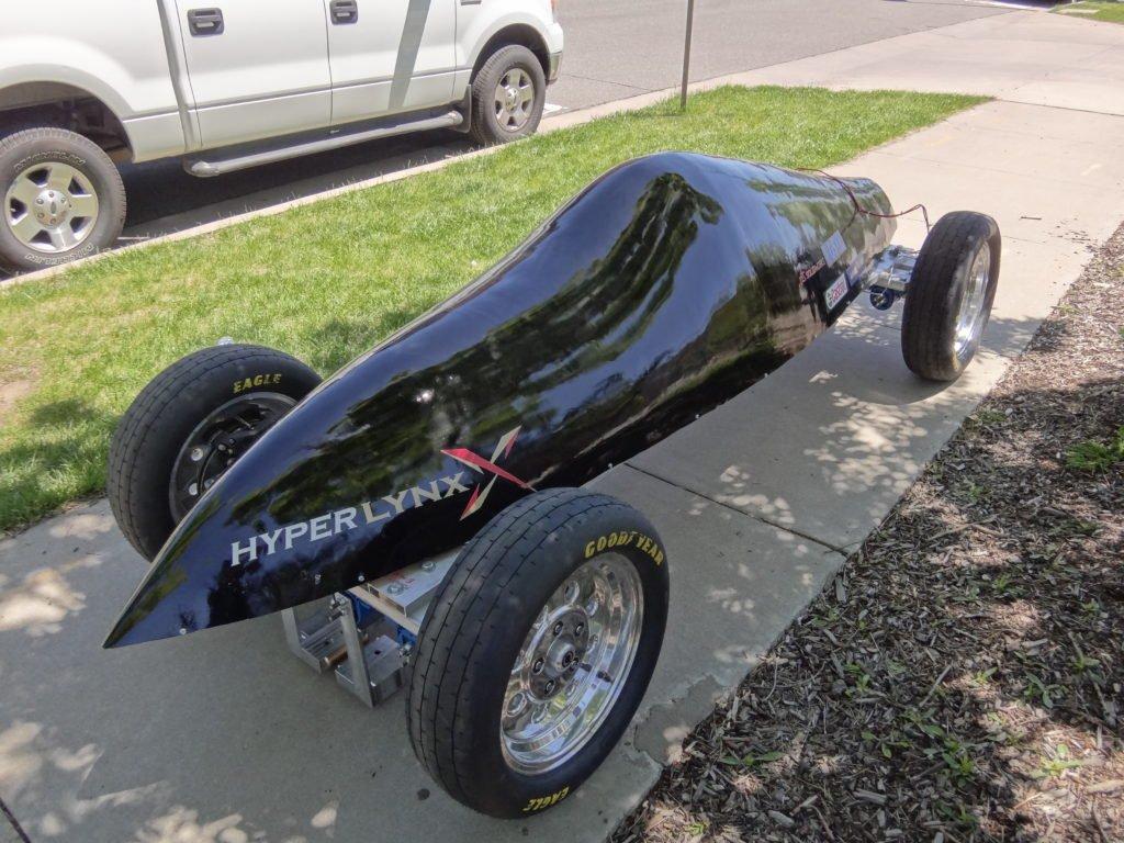 HyperLynx