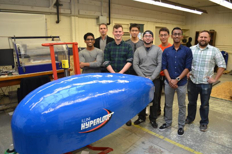 Illini Hyperloop