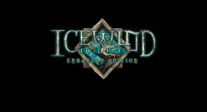 Icewind Dale Enhanced Edition bundle stars title1