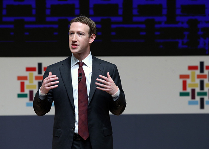 Марк Цукерберг обвиняется в краже технологий VR