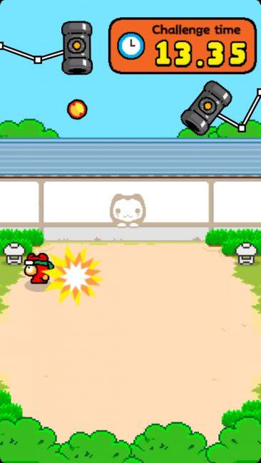 Ninja Spinki Challenges 10.2